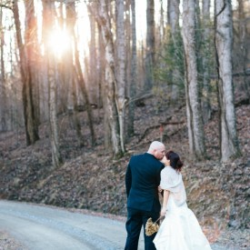 Rustic Wedding Photographer - North Carolina Cabin Shoot