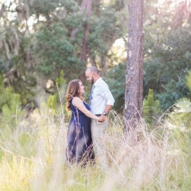 Orlando Wedding Photographer - Moss Park Engagement-4736