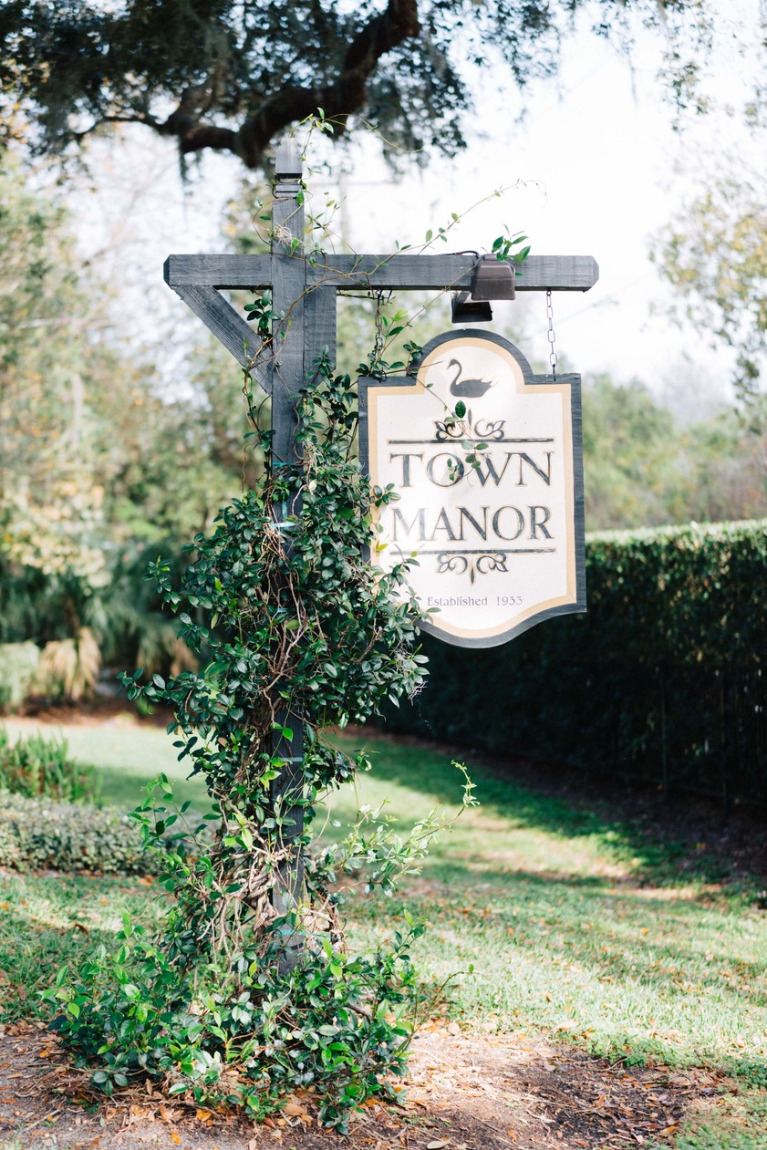 Town Manor Wedding Photographer
